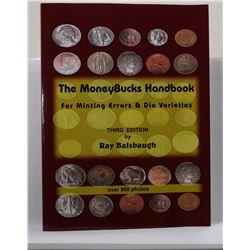 Balsbaugh: The MoneyBucks Handbook for Minting Errors & Die Varieties