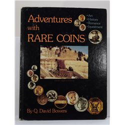 Bowers: Adventures with Rare Coins