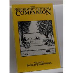 Bowers: The Numismatist's Traveling Companion Volume 6