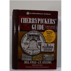 Fivaz: Cherry Picker's Guide to Rare Die Varieties of United States Coins Volume II