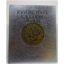 Garrett: 100 Greatest U. S. Coins