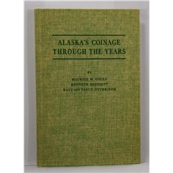 Gould: Alaska's Coinage Through the Years