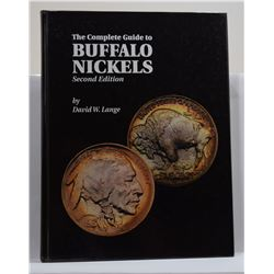 Lange: The Complete Guide to Bufalo Nickels