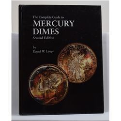 Lange: The Complete Guide to Mercury Dimes