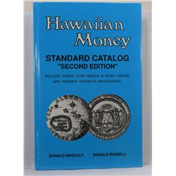 Medcalf: Hawaiian Money Standard Catalog