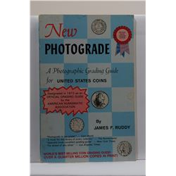 Ruddy: Photograde: A Photographic Grading Guide for United States Coins