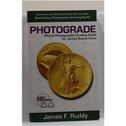 Ruddy: Photograde: Official Photographic Grading Guide for United States Coins