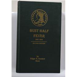 Souders: Bust Half Fever 1807-1836