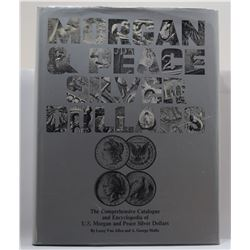 van Allen: The Comprehensive Catalogue and Encyclopedia of U.S. Morgan and Peace Silver Dollars
