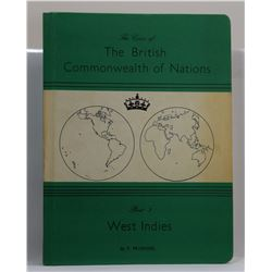 Pridmore: The Coins of The British Commonwealth of Nations Part III - West Indies