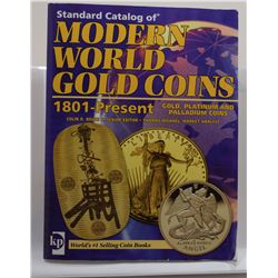 Bruce: Standard Catalog of Modern World Gold Coins 1801-Present