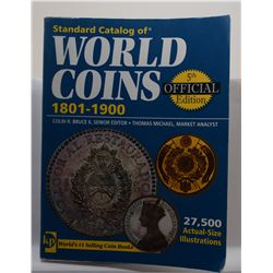 Bruce: Standard Catalog of World Coins 1801 – 1900