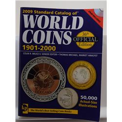 Bruce: Standard Catalog of World Coins 1901 – 2000