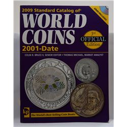 Bruce: Standard Catalog of World Coins 2001 - Date