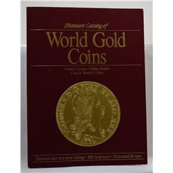 Krause: Standard Catalog of World Gold Coins