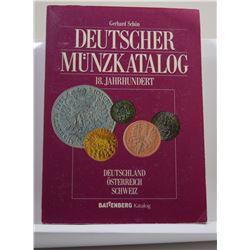 Schön: Welt Münzkatalog 18. Jahrhundert