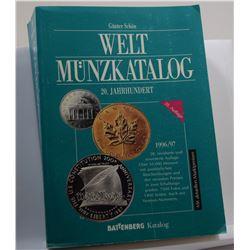 Schön: Welt Münzkatalog 20. Jahrhundert