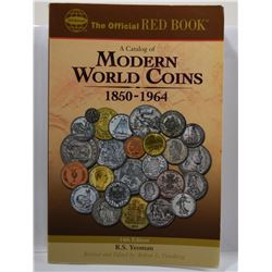 Yeoman: A Catalog of Modern World Coins 1850-1964