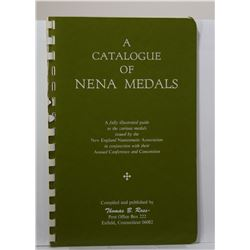 Ross: A Catalogue of Nena Medals