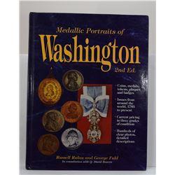 Rulau: Medallic Portraits of Washington