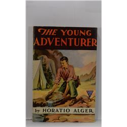 Alger: The Young Adventurer