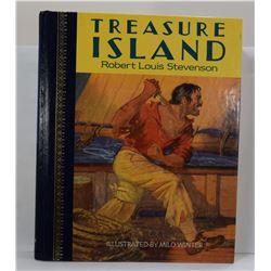 Stevenson: Treasure Island