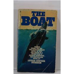 Buchheim: The Boat