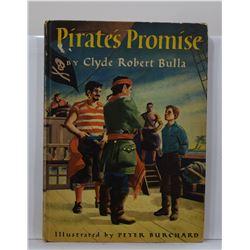 Bulla: Pirate's Promise