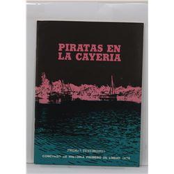 Vega: Piratas en la Cayeria: Una Conversación con Pescadores de Caibarién