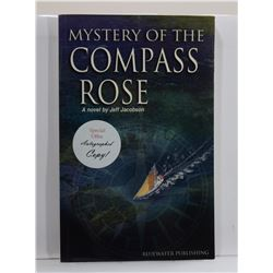 Jacobson: (Signed) Mystery of the Compass Rose