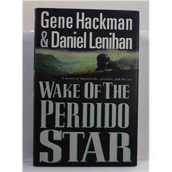 Hackman: Wake of the Perdido Star
