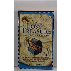 Yenne: Lost Treasure