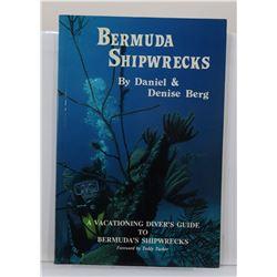 Berg: Burmuda Shipwrecks