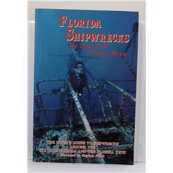 Berg: Florida Shipwrecks