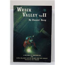 Berg: Wreck Valley Volume II