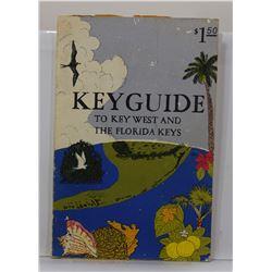 Stevenson: Keyguide: To Key West and The Florida Keys