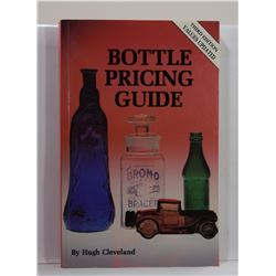 Cleveland: Bottle Pricing Guide