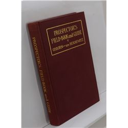 Osborn: Prospector's Field-Book and Guide: In the Search for and the Easy Determination of Ores and