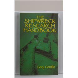 Gentile: The Shipwreck Research Handbook