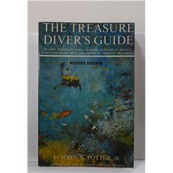 Potter: The Treasure Diver's Guide