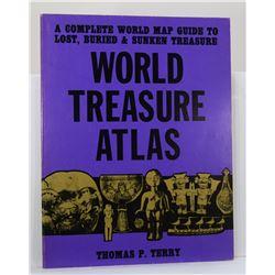 Terry: World Treasure Atlas