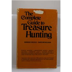 Carlisle: The Complete Guide to Treasure Hunting