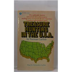 Carlisle: Treasure Hunting in the U.S.A.