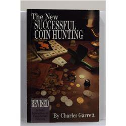 Garrett: The New Successful Coin Hunting