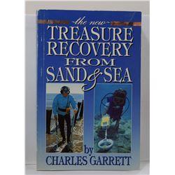 Garrett: The New Treasure Recovery from Sand & Sea