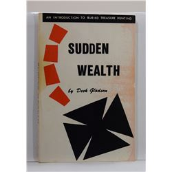Gladson: Sudden Wealth: An Introduction to Successful Treasure Hunting