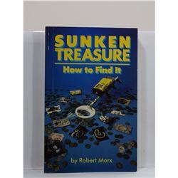 Marx: Sunken Treasure: How to Find It