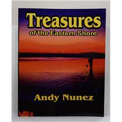 Nunez: Treasures of the Eastern Shore: A Primer for Treasure-Seekers Everywhere