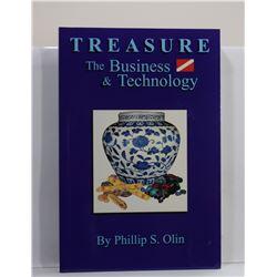 Olin: Treasure: The Business & Technology
