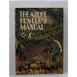 von Mueller: The Treasure Hunter's Manual #6